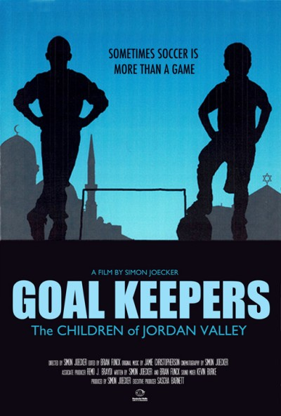 Goal Keepers
