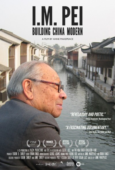 I.M. Pei: Building China Modern