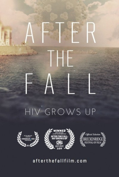 After the Fall: HIV Grows Up